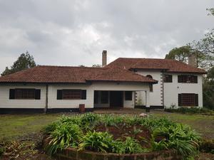 4bdrm Farm House in Tigoni for Rent | Houses & Apartments For Rent for sale in Limuru, Tigoni