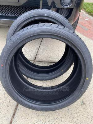 245/45 ZR19 Achilles Low Profile Tyre | Vehicle Parts & Accessories for sale in Nairobi, Nairobi Central