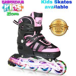 Skates Girls Colours Available   Toys for sale in Nairobi, Nairobi Central
