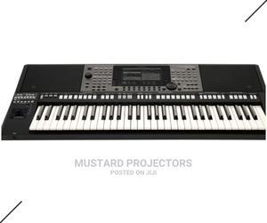 PSR-A3000 Portable Keyboard | Musical Instruments & Gear for sale in Nairobi, Nairobi Central