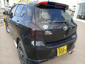 Toyota Vitz 2010 Black | Cars for sale in Mombasa, Mombasa CBD