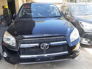 Toyota RAV4 2014 Black   Cars for sale in Mombasa, Ganjoni