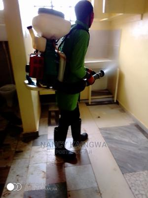 Fumigation and Pest Control Services   Cleaning Services for sale in Kiambu, Juja