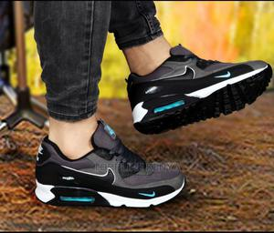 Nike Air Max 90 Sports Shoe Sneaker Men and Women Shoes   Shoes for sale in Nairobi, Nairobi Central