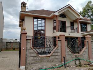 4bdrm Maisonette in Ruiru Kamakis for Sale | Houses & Apartments For Sale for sale in Kiambu, Ruiru