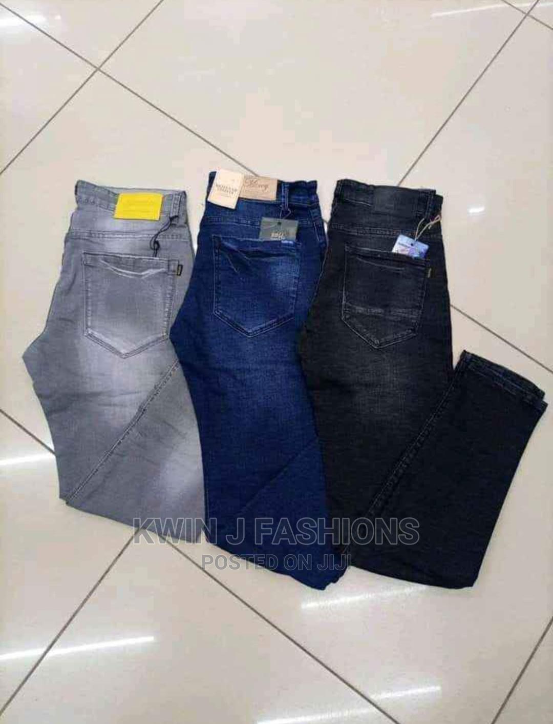 Men Jeans Available