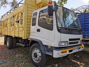 Isuzu Fsr Year 2016 | Trucks & Trailers for sale in Nairobi, Nairobi Central