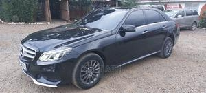 Mercedes-Benz E250 2014 Black | Cars for sale in Nairobi, Karen