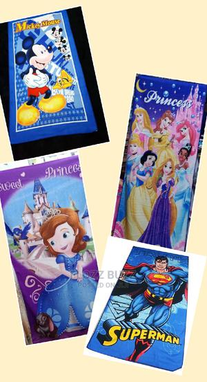 Cartoon Themed Towels for Kids | Baby & Child Care for sale in Nairobi, Nairobi Central