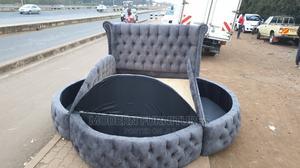 5/6 Modern Bed   Furniture for sale in Nairobi, Kahawa
