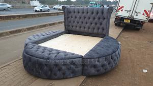 5/6 Quality Bed   Furniture for sale in Nairobi, Kahawa