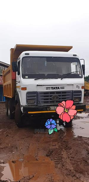 Tata Tipper 2015 Model. From Tata Kenya Ltd. 16 Tons Truck | Trucks & Trailers for sale in Nairobi, Parklands/Highridge