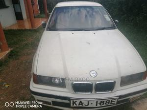 BMW 318i 1997 White | Cars for sale in Busia, Nambale Township