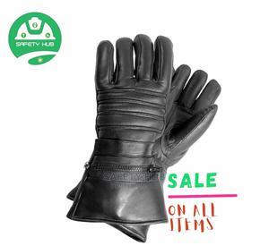 Black Leather Gloves  | Safetywear & Equipment for sale in Nairobi, Nairobi Central