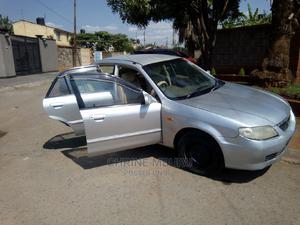 Mazda Familia 2003 Silver   Cars for sale in Nairobi, Maringo/Hamza