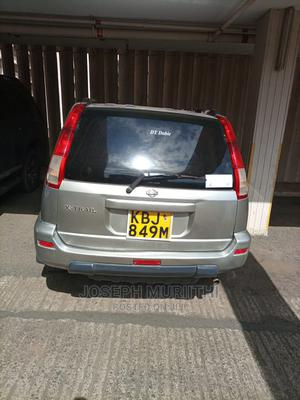 Nissan X-Trail 2002 2.0 Comfort Silver | Cars for sale in Nairobi, Westlands