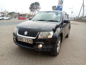 Suzuki Escudo 2006 Black | Cars for sale in Nairobi, Komarock