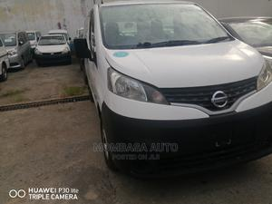 Nissan NV 200 | Buses & Microbuses for sale in Mombasa, Tudor