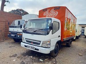 Clean Mitsubishi Canter 2016 Model | Trucks & Trailers for sale in Nairobi, Thome