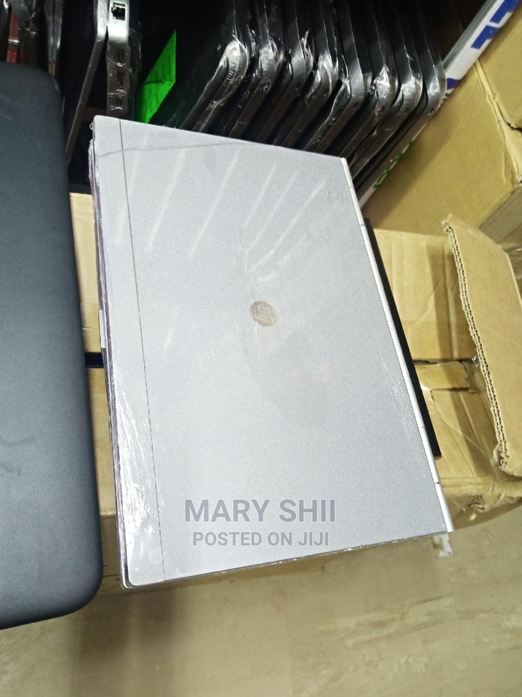 Archive: New Laptop HP EliteBook 2170P 4GB Intel Core I5 HDD 320GB