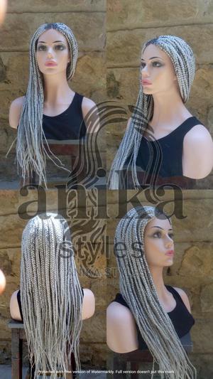 Neat Ghanian Wig | Hair Beauty for sale in Nairobi, Baba Dogo