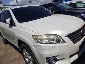 Toyota Vanguard 2012 Pearl | Cars for sale in Mombasa, Mombasa CBD