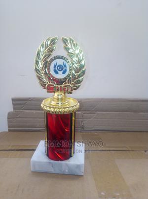 Individual Trophies | Sports Equipment for sale in Nairobi, Ngara