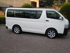 Toyota Hiace 2015,Diesel, Auto | Buses & Microbuses for sale in Nairobi, Nairobi Central