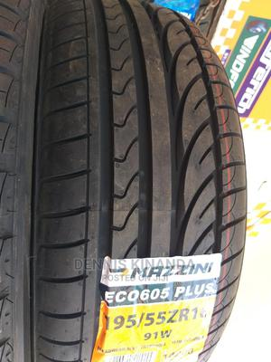 195/55/R16 Mazzini Tyres From China.   Vehicle Parts & Accessories for sale in Nairobi, Nairobi Central