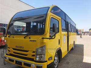 Isuzu NQR School Bus Yellow | Buses & Microbuses for sale in Nairobi, Roysambu