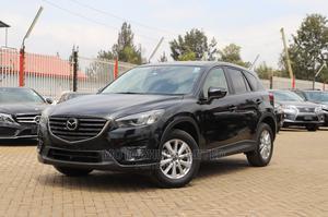 Mazda CX-5 2015 Black   Cars for sale in Nairobi, Ridgeways