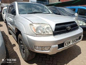 Toyota Hilux Surf 2004 Silver | Cars for sale in Nairobi, Karen