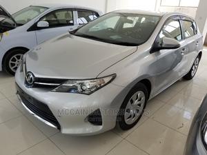 Toyota Auris 2014 Gray   Cars for sale in Mombasa, Mvita