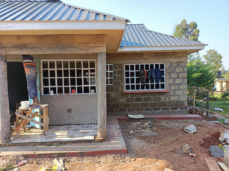Archive: 3bdrm Bungalow in Kipkenyo, Eldoret CBD for Sale