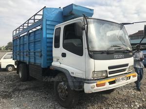 Isuzu FSR Highbody Open Body | Trucks & Trailers for sale in Nairobi, Ridgeways