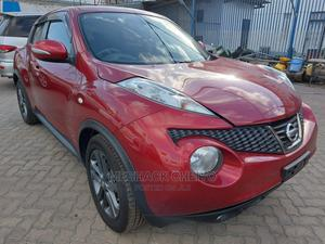 Nissan Juke 2013 Red | Cars for sale in Mombasa, Mombasa CBD