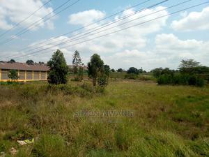 1 Acre to Lease Along Northern Bypass   Land & Plots for Rent for sale in Kiambu / Kiambu , Thindigua/Kasarini