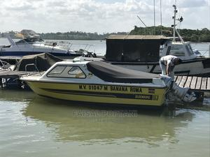 Boat With Engine   Watercraft & Boats for sale in Mombasa, Tudor