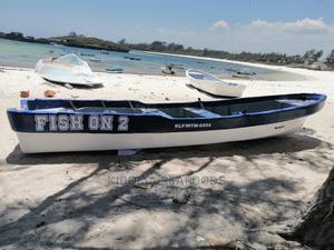 Kenyan Used Fibre Boats Ready 4fishing ,Carries 1tonne Fish   Watercraft & Boats for sale in Kilifi, Kilifi North