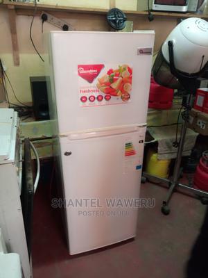 Double Door Fridge | Kitchen Appliances for sale in Nairobi, Nairobi Central