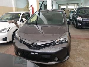 Toyota Vitz 2014 Gray   Cars for sale in Mombasa, Mombasa CBD