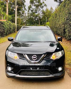 Nissan X-Trail 2014 Black | Cars for sale in Nairobi, Runda