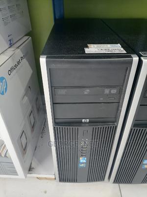 Desktop Computer HP 4GB Intel Core I7 HDD 500GB | Laptops & Computers for sale in Mombasa, Mombasa CBD