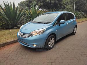 Nissan Note 2014   Cars for sale in Nairobi, Ridgeways