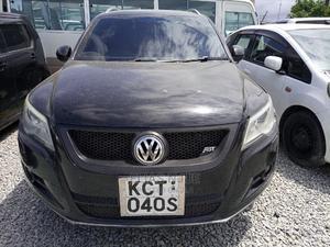 Volkswagen Tiguan 2013 Black | Cars for sale in Mombasa, Mombasa CBD