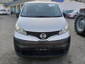 Nissan Commercial 2014 Silver | Buses & Microbuses for sale in Mombasa, Mvita