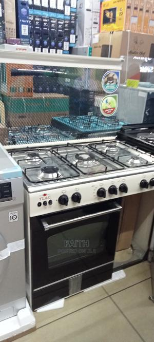 5 Burner Gas Cooker   Kitchen Appliances for sale in Nairobi, Nairobi Central