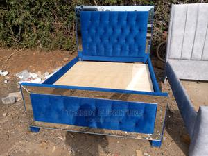 5*6 Mirrored Chester Beds Bestseller Designs   Furniture for sale in Nairobi, Kahawa