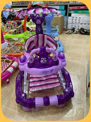 3in1 Babywalker | Children's Gear & Safety for sale in Nairobi, Nairobi Central