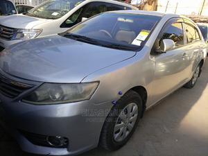 Toyota Allion 2011 | Cars for sale in Mombasa, Mombasa CBD